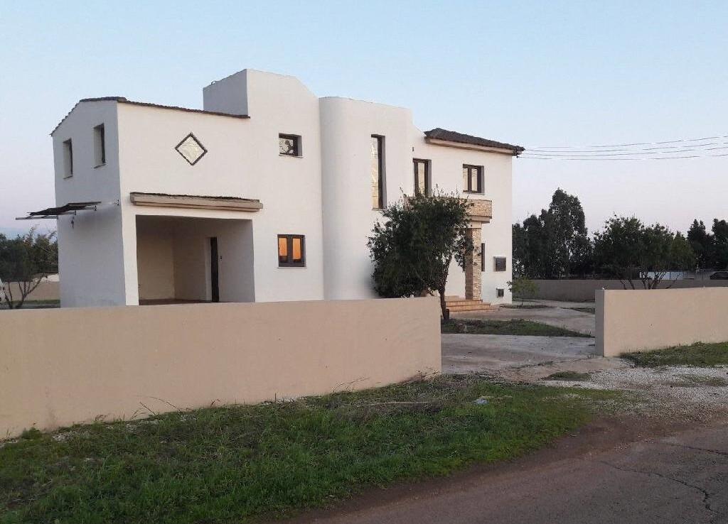 Дом в Ксилофагу
