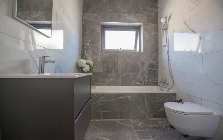 Вилла в Пернере - ванная