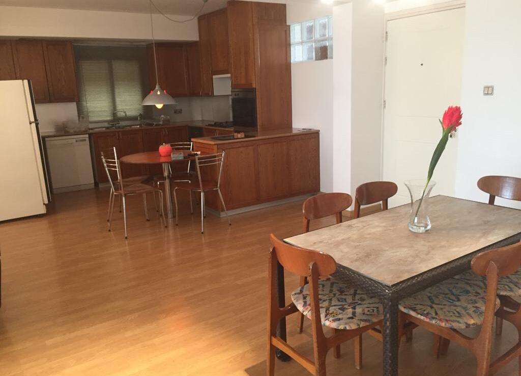 Купить апартаменты в Ларнаке