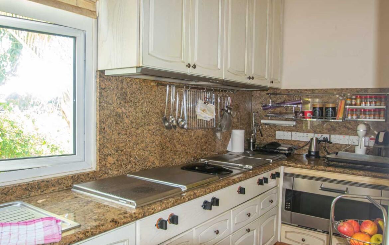 Вилла на Кипре - кухня