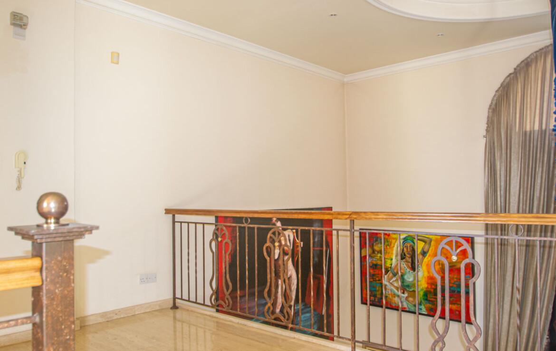 Купить дом на Кипре - второй этаж