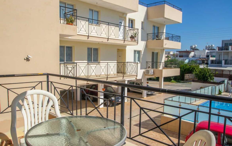 Апартаменты на Кипре