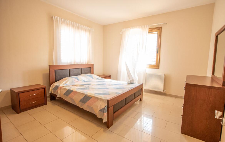 Квартиры в Деринья - спальня