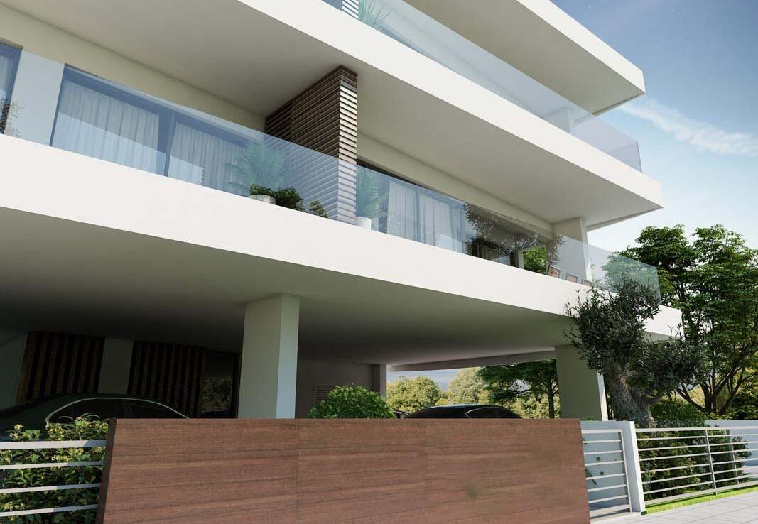 Новые квартиры в Сотире