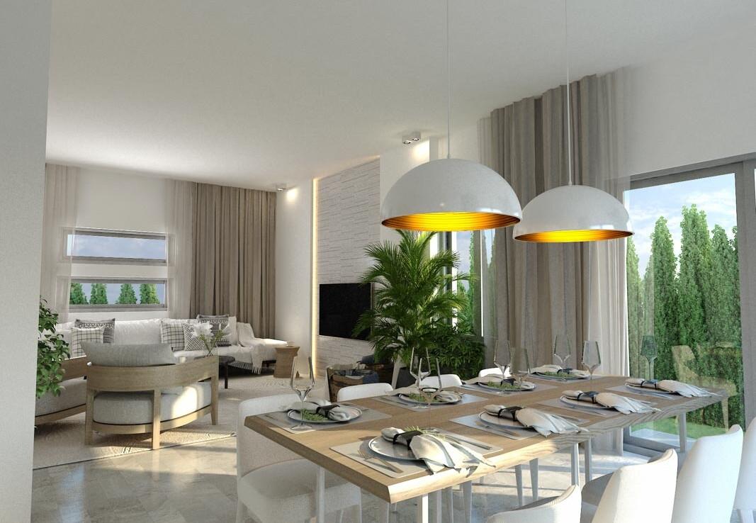 Новый дом во Френаросе