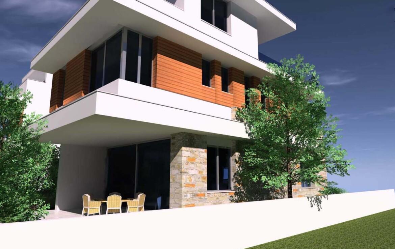 Дом в Ороклини