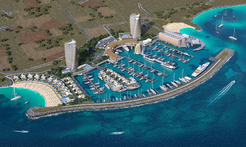 Лучший проект Кипра