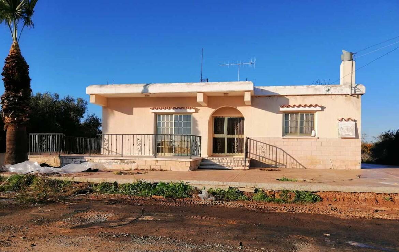 Дом в Анафотида