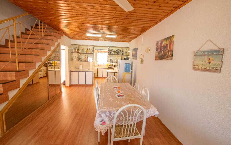 Недвижимость Кипра - обеденная область
