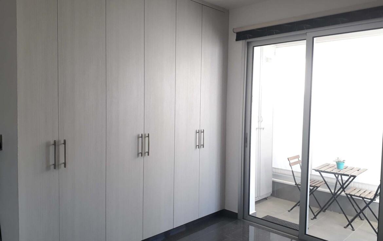 Купить квартиру на кипре - спальня