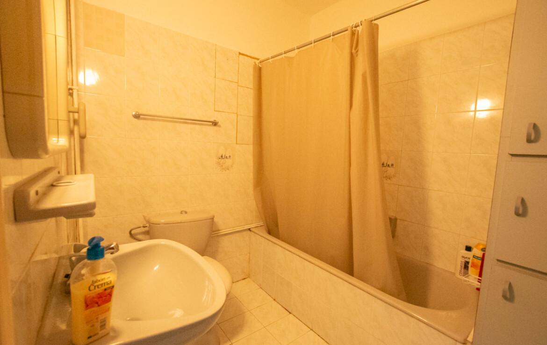 Таунхаус в Каппарисе - ванная