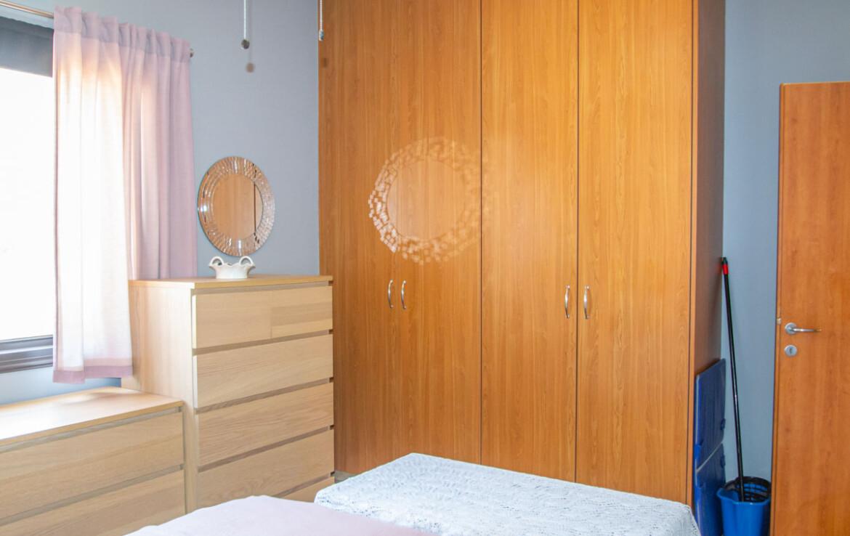 недвижимость френароса - спальня