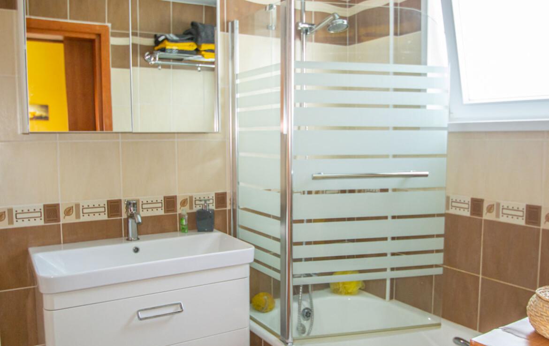 дом на Кипре -ванная