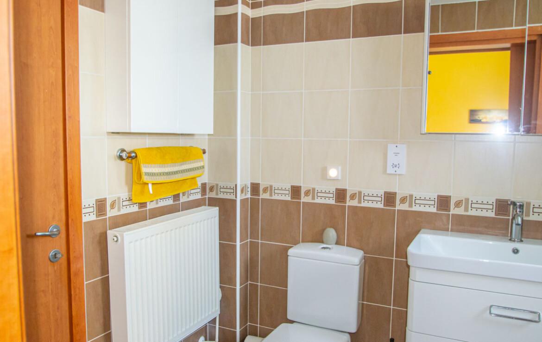 купить дом во Френаросе - ванная