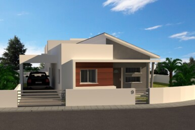 bungalow 2 beds