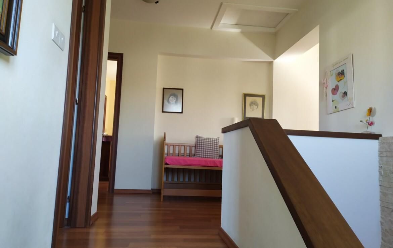 Вилла в Ларнаке - второй этаж