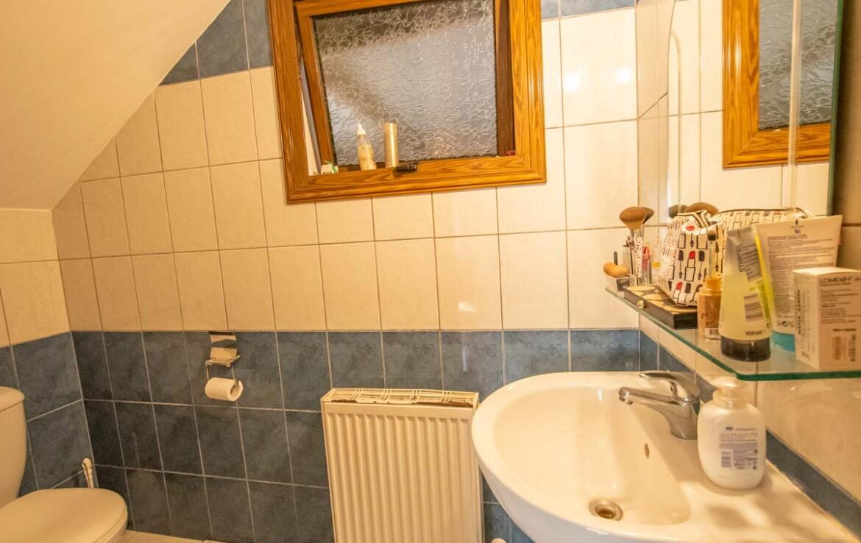 Дом в Ларнаке - гостевой туалет