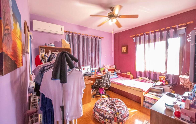 недвижимость Ларнаки - спальня