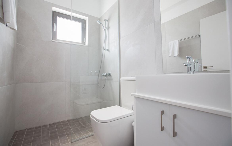 Дома Айя Напа - ванная