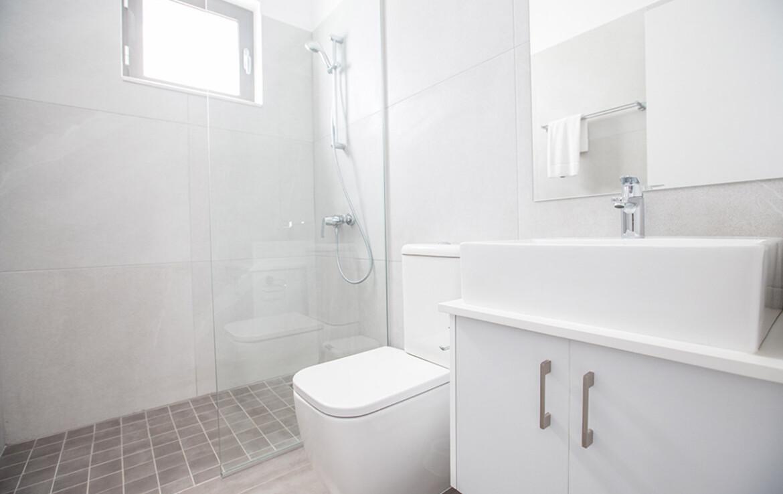 дом в Айя Напе - ванная