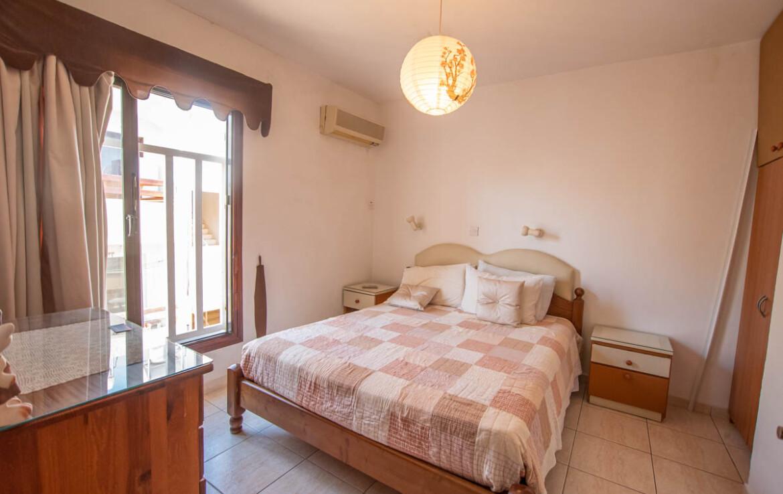 Купить квартиру Айя Напа - спальня