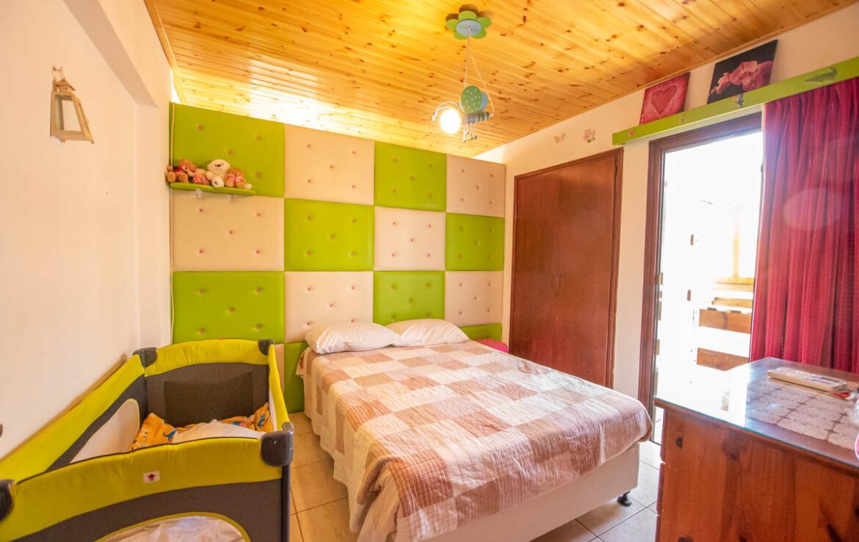 Квартира в Айя Напе - спальня