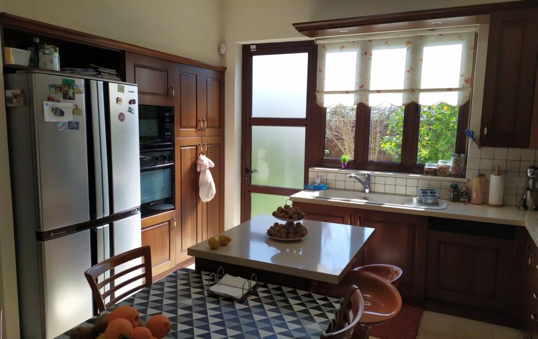 Вилла в Ларнаке - кухня