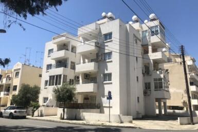 Апартаменты Кипра Ларнака