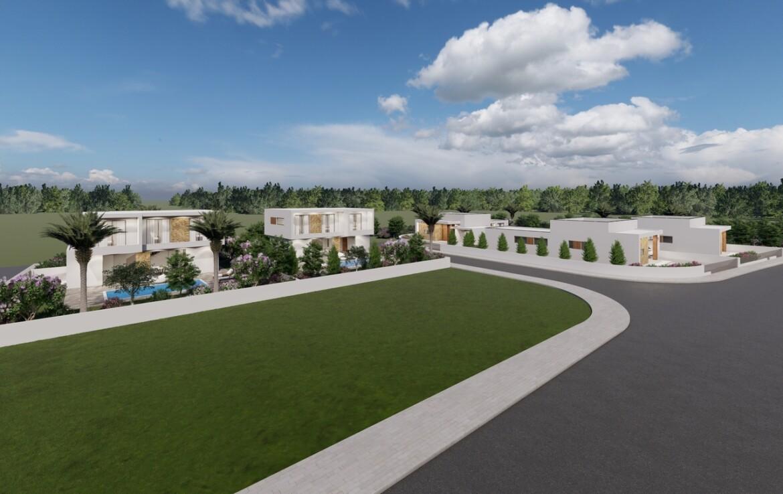 Новые комплекс в Ксилофаге
