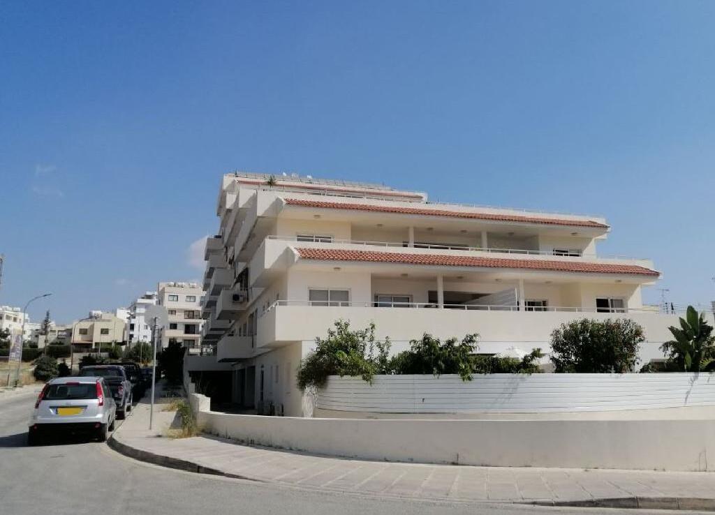 Квартира в районе Агиос Николаос-Ларнака
