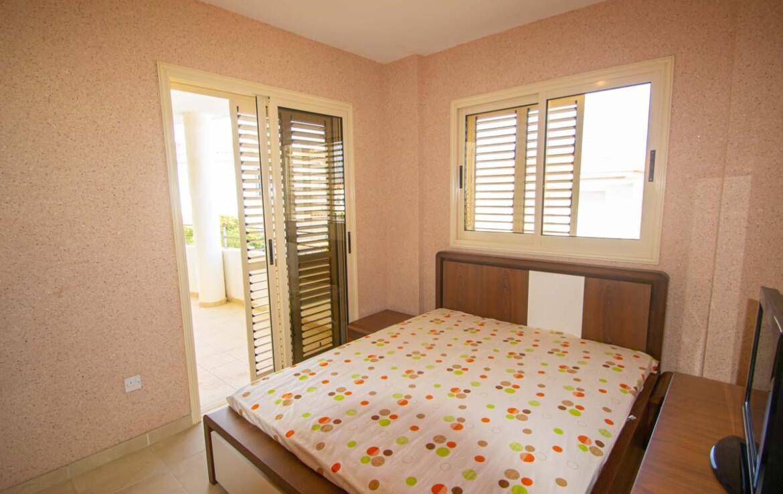 Апартаменты в Айя Триаде купить - спальня