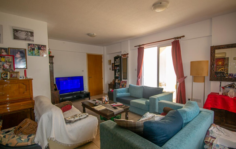Апартаменты в Деринье - 3 спальни - гостиная
