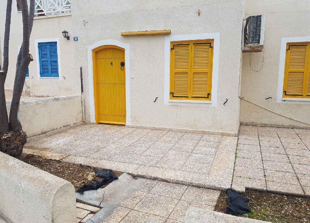 Двуспальная квартира в Протарасе