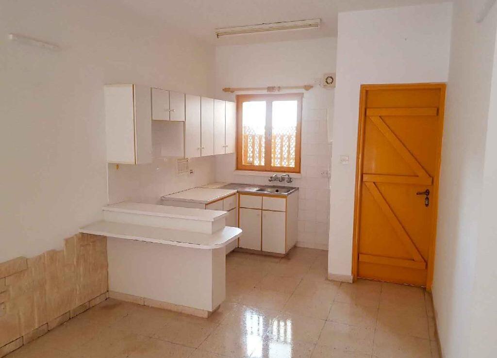 Квартира в Протарасе - кухня