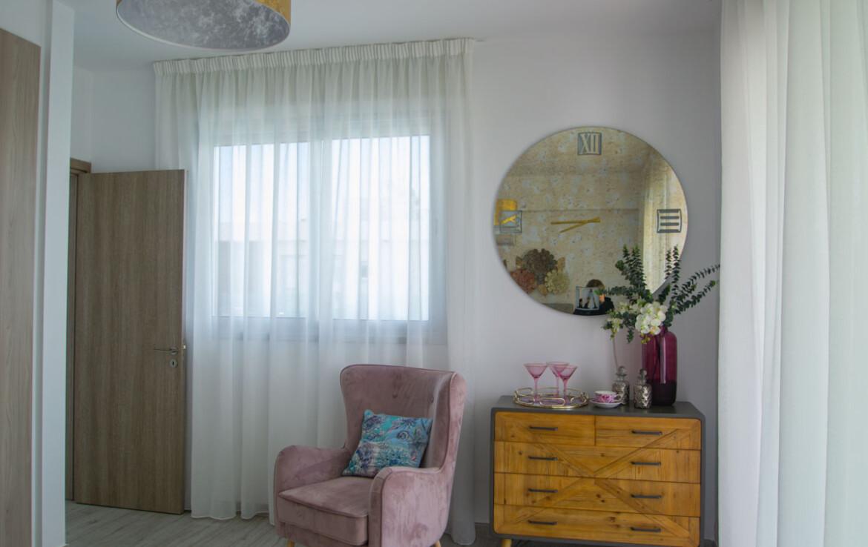 дом на продажу в Айя Напе - спальня