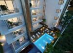 Апартаменты в Ларнаке