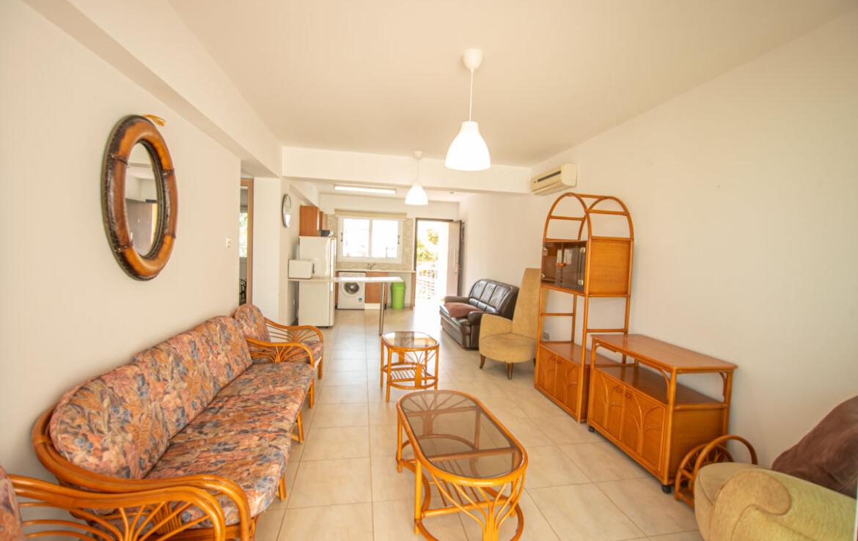 Квартира на продажу в Каппарисе