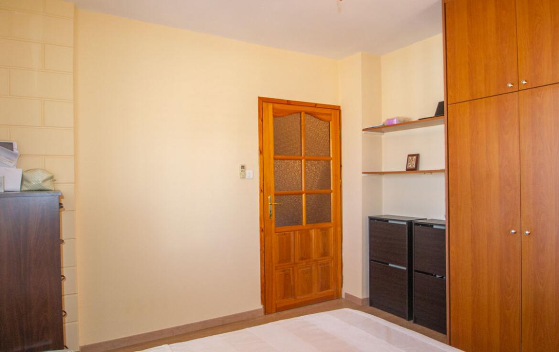 Дом в Лиопетри купить - спальня