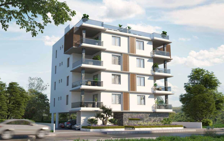 Новые квартиры в Камарес