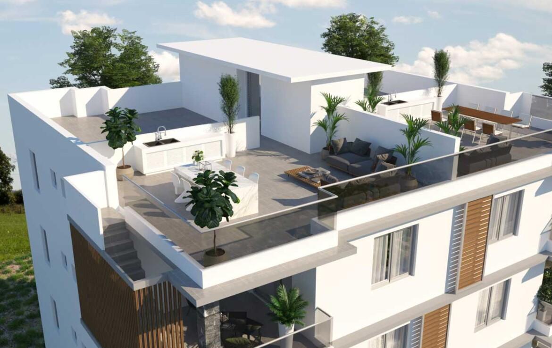 Новые квартиры в Камарес на продажу