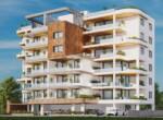 Новые квартиры в Макензи